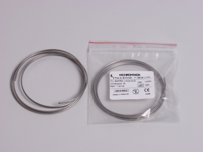 Lingual Bar Wire