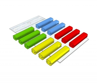 SILICONE INDICATORS