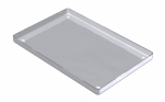 28 x 18 STAINLESS STEEL TRAY