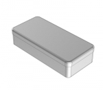 STAINLESS STEEL BOXES 21x10x5