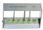 Plug'In 6  for  burs 50 mm