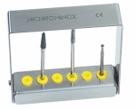 Plug'In 6  for  burs 70 mm