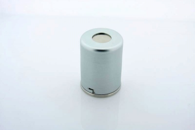 COTTON HOLDER ALUMINIUM