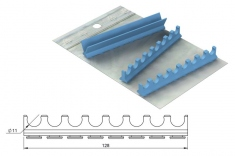 Silicone Refill for: Cassette 18 x14  Version 8 instruments