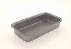 Stainless Steel Basin N° 2