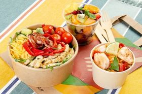 Nouvelle offre ! Nos lunchbags individuels