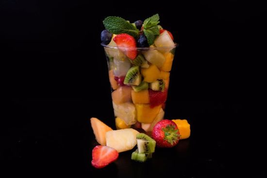 "Noon ""King size fruits Bucket"""