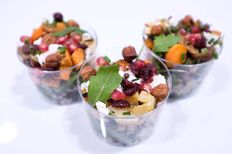 Coffret 12 mini salades - Winter is coming