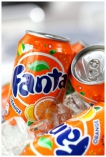 Fanta Orange (33cl)