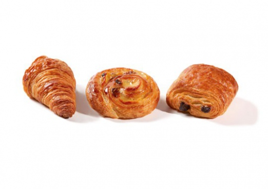 Mini Viennoiseries (mix varié)