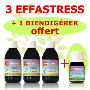 Pack ANTI-STRESS