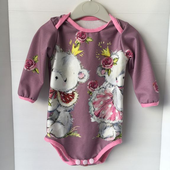 Jersey gros oursons