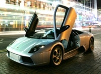 LAMBO DOORS:LA TOUCHE ULTIME POUR UN LOOK RADICAL !