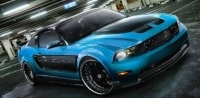 FORD MUSTANG(1994/2013)