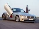 KIT LAMBO DOORS LSD BMW Z4/Z4 M (E85) (2002/2009)