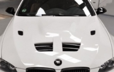 KIT CARROSSERIE BMW E92 COUPE PHASE 1 LOOK M3 PRD (2006/01-2010)