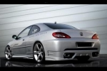 KIT CARROSSERIE COMPLET PEUGEOT 406 COUPE ECLUSIV LINE (1997/2005)