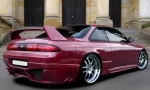 KIT CARROSSERIE COMPLET NISSAN 200 SX TYPE S14 BLADE (1994/1999)