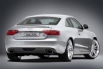 KIT CARROSSERIE AUDI A5 8T COUPE PHASE 1 CARACTÈRE (07-2007/10-2011)