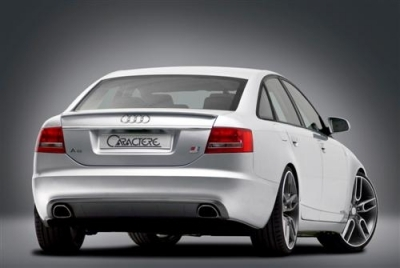 KIT CARROSSERIE AUDI A6 4F CARACTERE PHASE 1 (2005/2008)