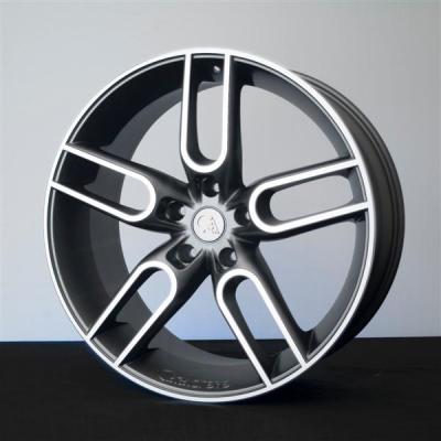 Porsche Replica Wheels 5x100 Maxilite Wheels For Porsche