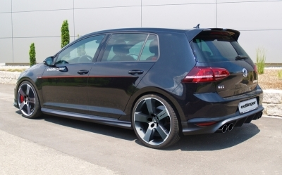 kit carrosserie complet vw golf vii gti gtd phase 1. Black Bedroom Furniture Sets. Home Design Ideas