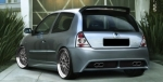 KIT CARROSSERIE COMPLET CLIO II PHASE 2 MOHAVE 3 OU 5 PORTES(2001/2006)
