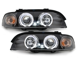 PHARES ANGEL EYES BMW E39 1995/2000