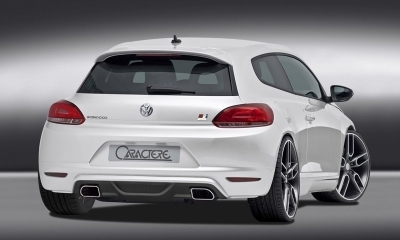 KIT CARROSSERIE COMPLET VW SCIROCCO TYPE CA (2008/2014)