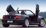 KIT LAMBO DOORS LSD BMW Z3/Z3 M ROADSTER (1995/2003)
