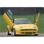KIT LAMBO DOORS LSD FIAT COUPE (1993/2000)