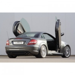 KIT LAMBO DOORS LSD MERCEDES SLK TYPE 170 (1996/2004) OU SLK 171 (2004/2011)