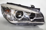 PHARES ANGEL EYES A LEDS BLACK LIMITED EDITION POUR BMW X1 E84 PHASE 1 (2009/06-2012)