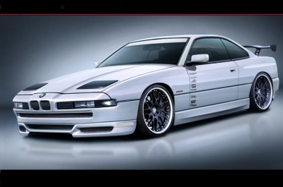 KIT CARROSSERIE COMPLET BMW 850 COUPE TYPE E31 (1989/1999)