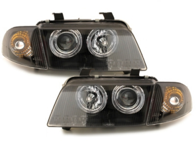 PHARES ANGEL EYES AUDI A4 (95-99)DC V2