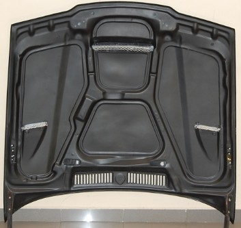 CAPOT CARBONE BMW E36 COUPE LOOK OEM (19901999)