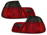 FEUX A LEDS BMW E46 COUPE PHASE 1 DC (1999/03-2003)