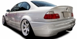 FEUX A LEDS BMW E46 COUPE PHASE 1 (1999/2003) DC