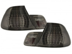 FEUX A LEDS BMW E46 COUPE PHASE 1 (1999/2003) DC2