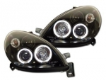 PHARES ANGEL EYES CITROEN XSARA PHASE 2 (09-2000/10-2004)