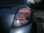 FEUX A LEDS CLIO III PHASE 1 DC (2005/2009)