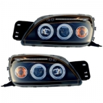 PHARES ANGEL EYES FORD FIESTA MK5 FACELIFT (09-1999/2001)