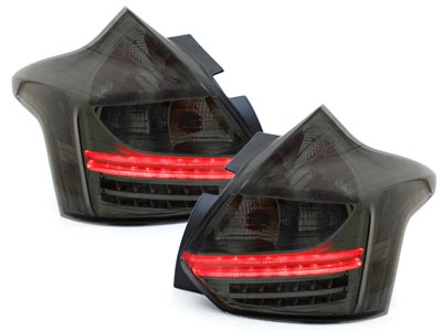 FEUX A LEDS FORD FOCUS III TYPE DYB PHASE 1 (2011/10-2014)