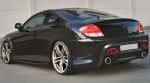 "KIT CARROSSERIE COMPLET HYUNDAI COUPE ""OUTLAW"" (2002/2007)"
