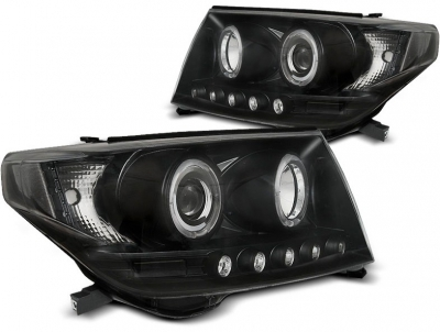 ANGEL EYES TOYOTA LANDCRUISER FJ200 (2007/2012)