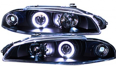 HEADLIGHTS MITSUBISHI ECLIPSE D30 PHASE 1 (1995/1997) OU ECLIPSE D30 PHASE 2 (1997/1999)