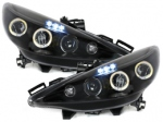 PHARES ANGEL EYES PEUGEOT 207 (2006/2012)