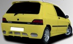 """KIT CARROSSERIE COMPLET ADAPTABLE RENAULT CLIO """"STORM"""" (1990/1998)"""