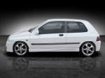 "KIT CARROSSERIE COMPLET ADAPTABLE RENAULT CLIO ""MAV"" (1990/1998)"