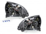 PHARES ANGEL EYES RENAULT CLIO II PHASE 2 V2 (2001/2006)